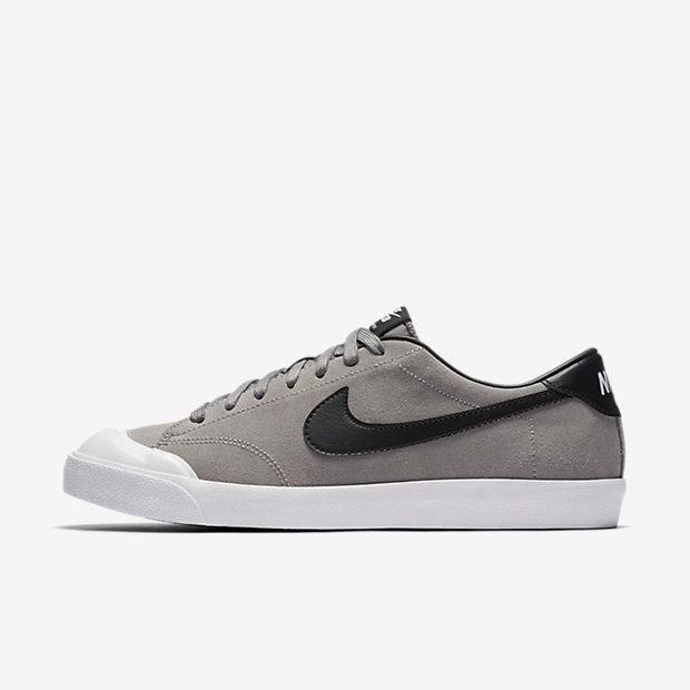 Nike SB Zoom All Court CK Men's Skateboarding Shoe.