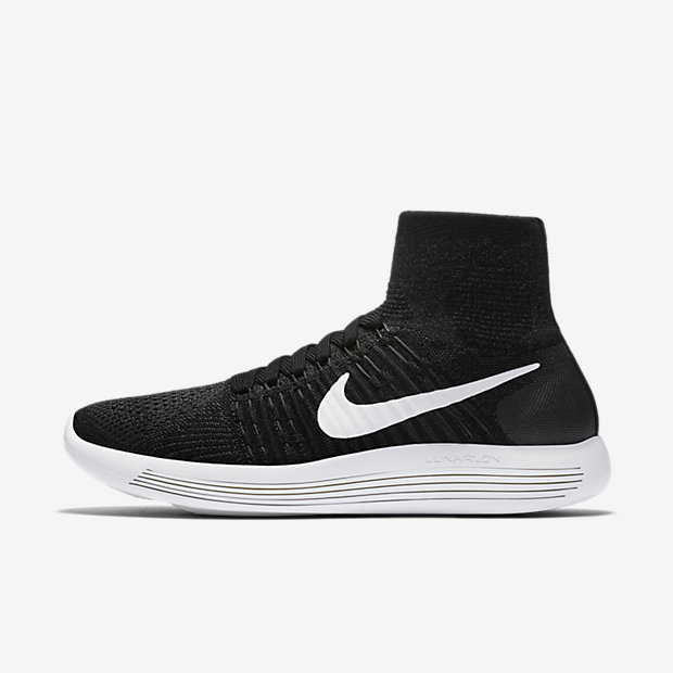 Nike LunarEpic Flyknit Women's Running Shoe.